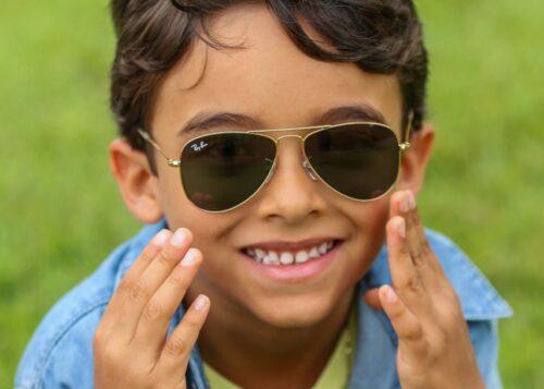Óculos Solar Infantil